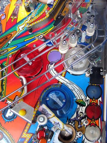 Buy Funhouse Pinball Machine By Williams Online At 6999