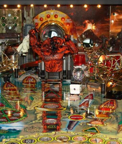 Lord Of The Rings Christmas Ornaments.Buy Lord Of The Rings Pinball Machine Online At 7999