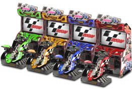 Buy Motogp Arcade Online At 8499 00
