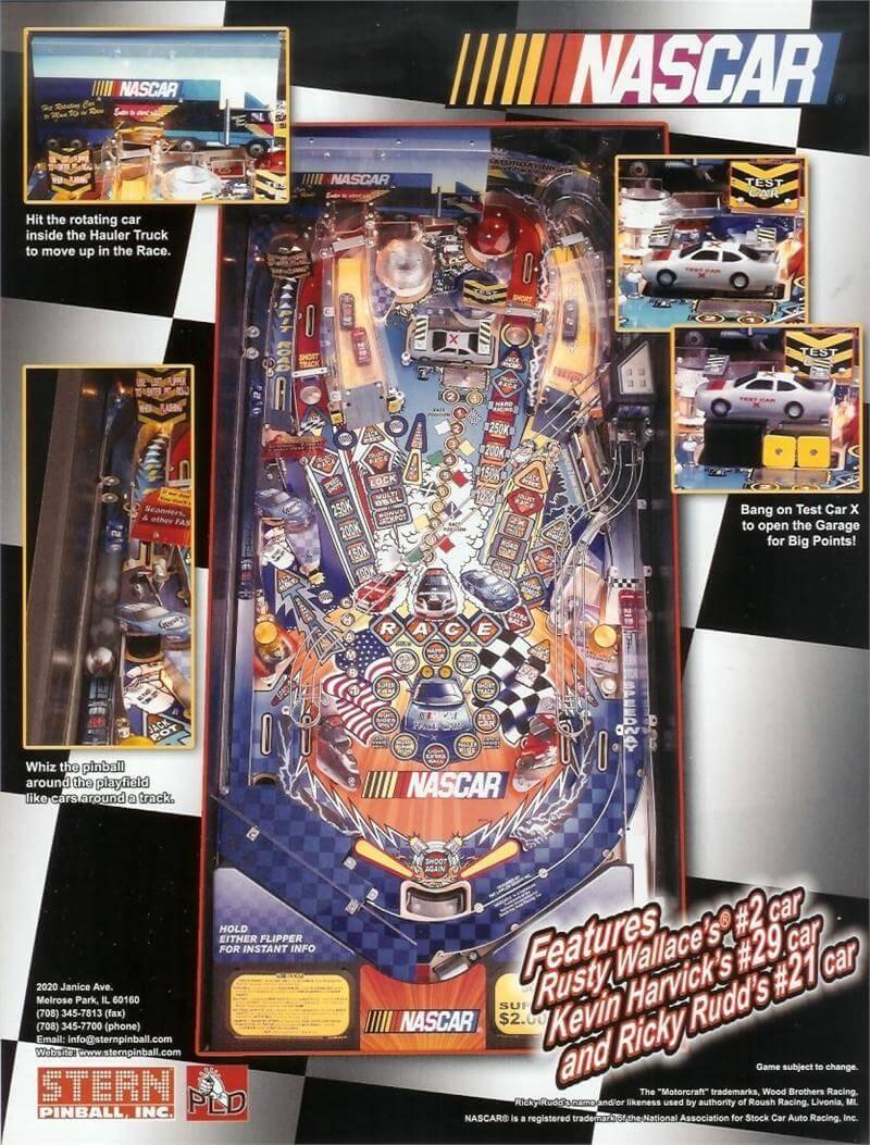 pinball machine weight